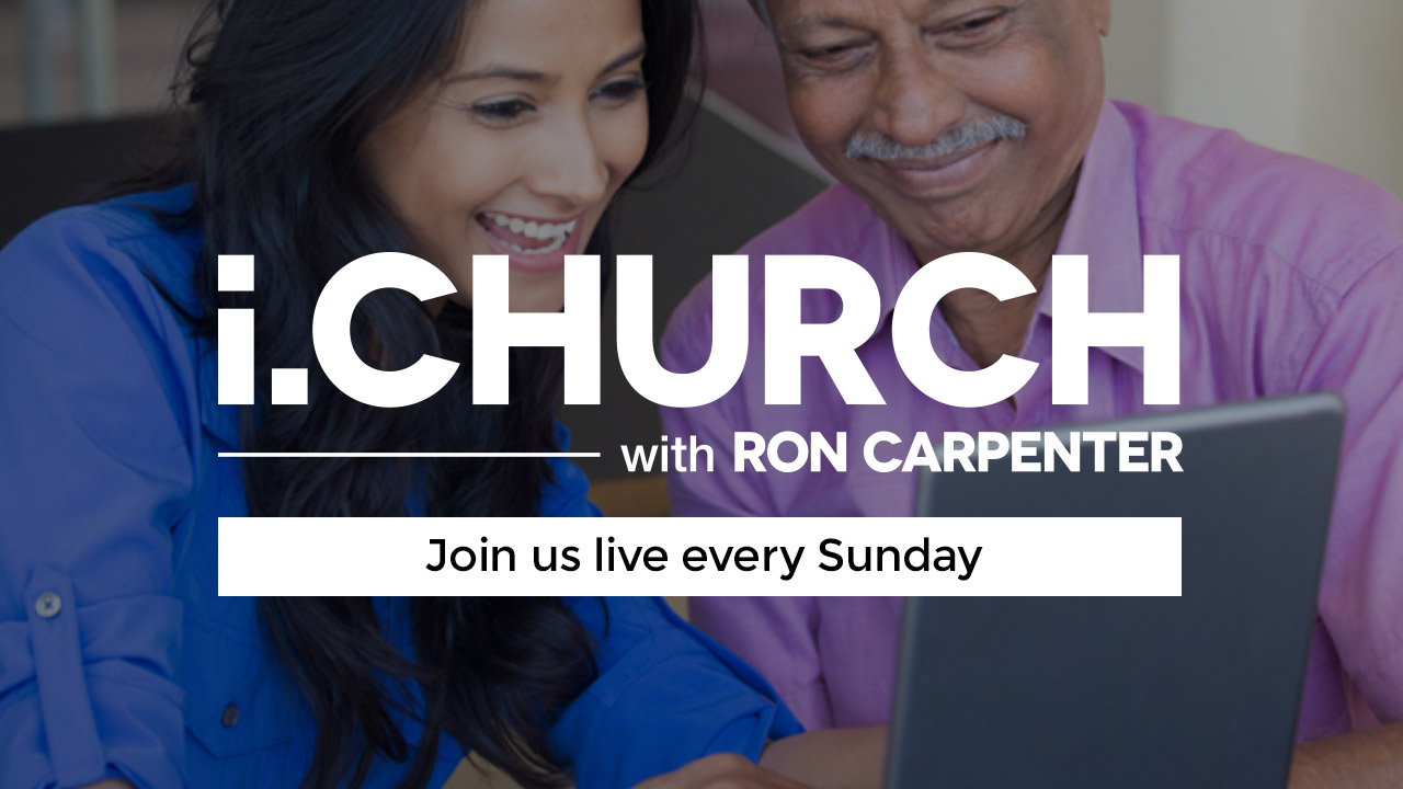 i.Church Join us